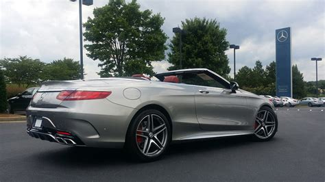 S63 Amg Cabriolet by Benzblogger 187 S63 Amg