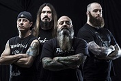 Sludge metal playlist   eccentric-online