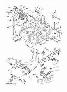 Mercury 25 Hp Outboard Wiring Diagram