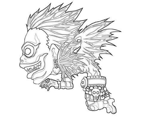 death note coloring pages death note  coloring