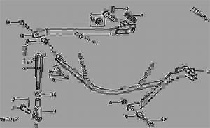 Wiring Diagram  34 John Deere 60 Inch Mower Deck Parts Diagram