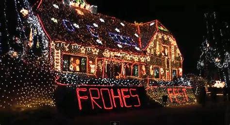 weihnachtsbeleuchtung illumination zum weihnachtsfest
