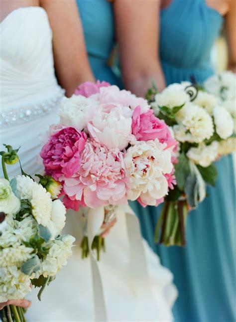 Best 25 Pink Peony Bouquet Ideas On Pinterest Peonies