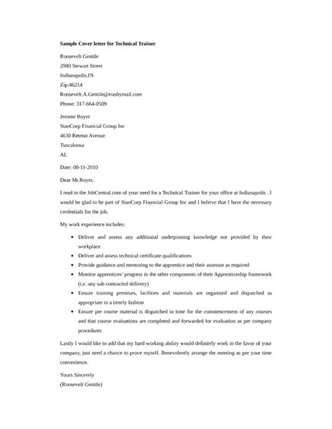 cover letter template fitness instructor