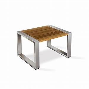 Petite Table Basse De Jardin : petite table basse cima lounge jardinchic ~ Teatrodelosmanantiales.com Idées de Décoration