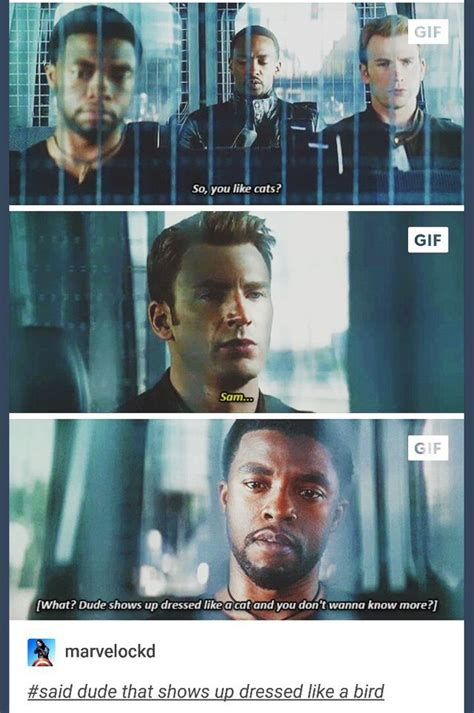 Memes Avengers - this is exactly what i saw every damn time i watch this movie marvel pinterest marvel