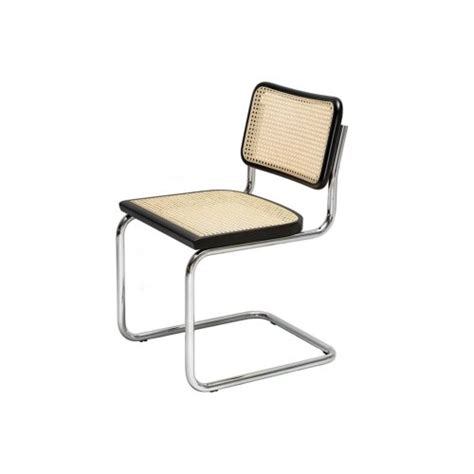 Marcel Breuer Cesca Chair Replica by Home Steelform The Best Reproductions Of Modern