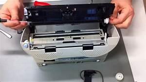 How To  Repair Fujitsu 4120c2 Part 1