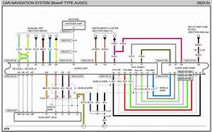 Mazda 2 Wiring Diagram 2013