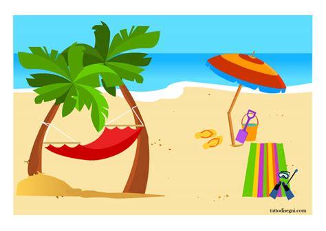 estate spiaggia tuttodisegnicom