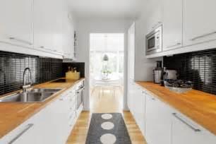 narrow kitchen ideas 50 scandinavian kitchen design ideas for a stylish cooking environment