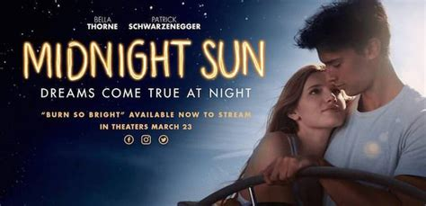 midnight sun    moviescom