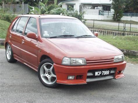 1992 Daihatsu Charade by Justmegtxx S 1992 Daihatsu Charade In Kuala Lumpur Un