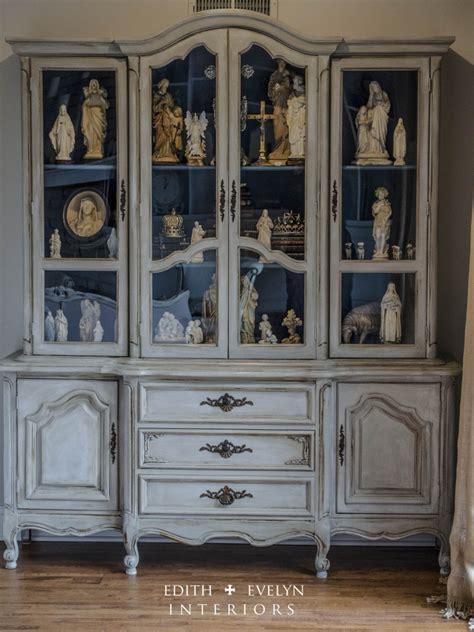 french cabinet    cedar hill farmhouse