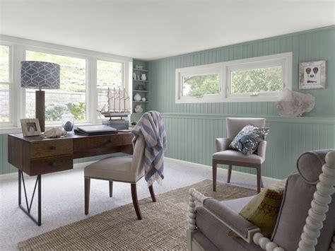neutral color living rooms work office paint color schemes blue office colors