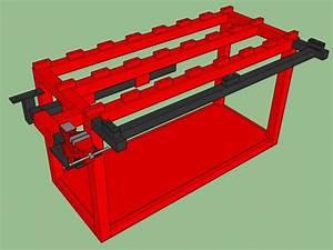 French Cleat Baumarkt : 874 best images about ideas y proyectos on pinterest workbenches table saw and welding cart ~ Watch28wear.com Haus und Dekorationen