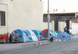 A Picture of Skid Row Homelessness | News | ladowntownnews.com