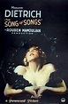 THE SONG OF SONGS MOVIE POSTER Marlene Dietrich RARE 2 | eBay