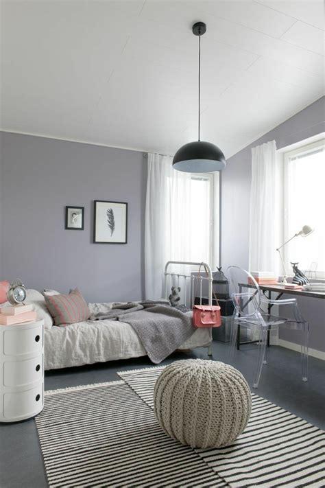 les chambres de la chambre ado fille 75 idées de décoration archzine fr