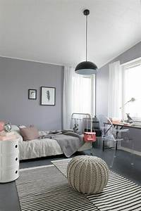 la chambre ado fille 75 idees de decoration archzinefr With photo chambre fille ado
