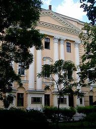 Debrecen University Reformed Theological
