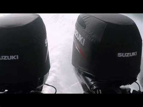 Suzuki Outboard Motor Covers by Suzuki Branded Outboard Covers