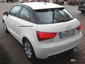Audi A1 Ambition : 2011 audi a1 ambition car photo and specs ~ Medecine-chirurgie-esthetiques.com Avis de Voitures