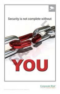 Physical Security Awareness