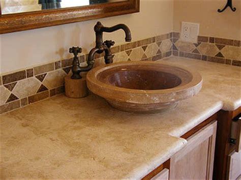 catalog  ideas  concrete sinks vanities tub