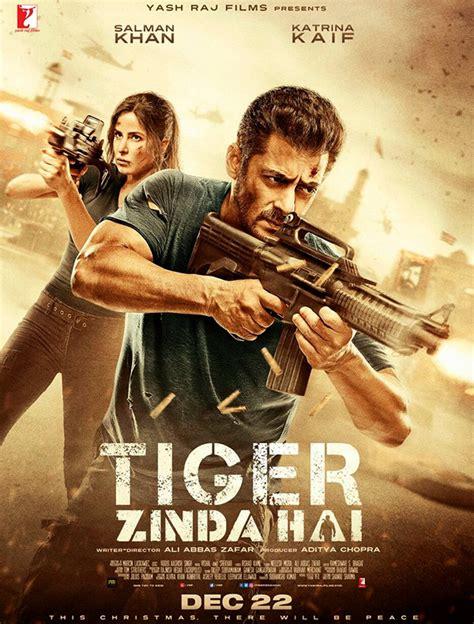 tiger zinda hai  full hindi    full