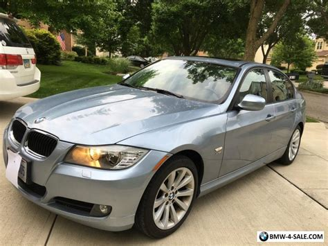 2011 Bmw 3-series 328i Xdrive For Sale In United States