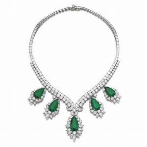winston, harry ||| necklace ||| sotheby's ge1405lot7stbjen