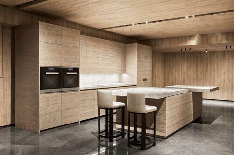 armani kitchen design armani casa unveils its flagship in milan s 1347