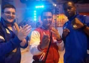 mahasiswa unsoed juara silat dunia