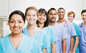 Registered nurse is a 'Hot Job' for 2014 | Scrubs - The ...