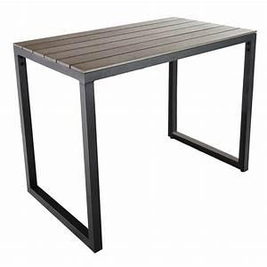 Mekan info = tavoli da giardino in alluminio ~ Bel Design Moderno Giardino Interno