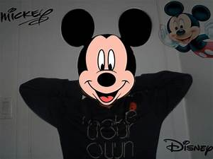 Mickey Mouse Hands Tumblr Pictures to Pin on Pinterest ...