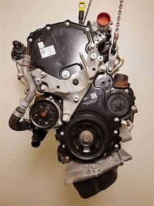 Moteur Ford Transit 2 2 Tdci 155 : moteur d 39 occasion pour ford transit ~ Farleysfitness.com Idées de Décoration