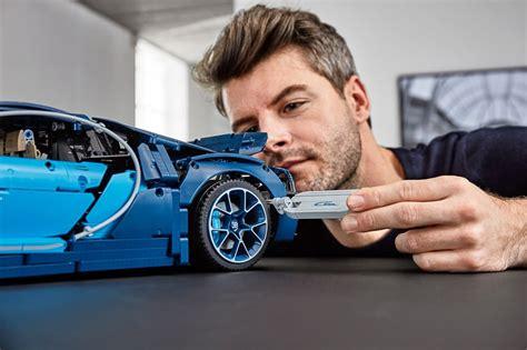 lego technic bugatti chiron 42083 lego technic 42083 bugatti chiron unveiled yuppie gadgets
