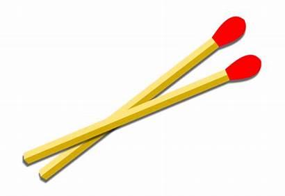 Matches Match Clipart Clip Transparent Kitchen Sticks