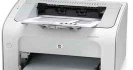 Plug the other end of the usb cable into the computer when prompted to do so during the software installation. HP LaserJet 1018 Driver Download - Printer Drivers Resetter Software Download