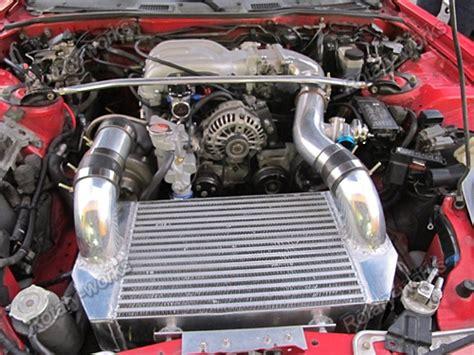 intercooler radiator xx  mount kit    rx
