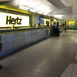 Car Rental Fort Lauderdale by Hertz Rent A Car 37 Reviews Car Rental 600 Terminal