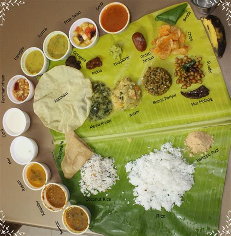 tamil cuisine recipes vegetarian meals in tamil nadu traditionally served on a banana leaf fish recipes dishes