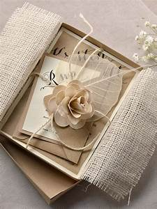 185 best images about burlap and lace wedding ideas on With rustic wedding invitations in a box