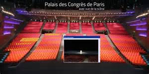 salle du palais des congres