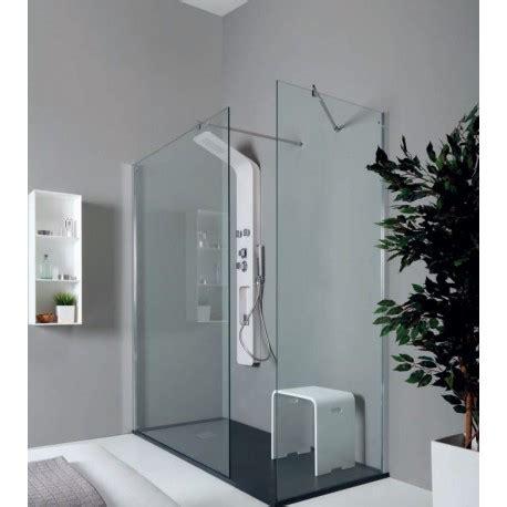 parete doccia walk in parete doccia e lato fisso 8par53f walk in