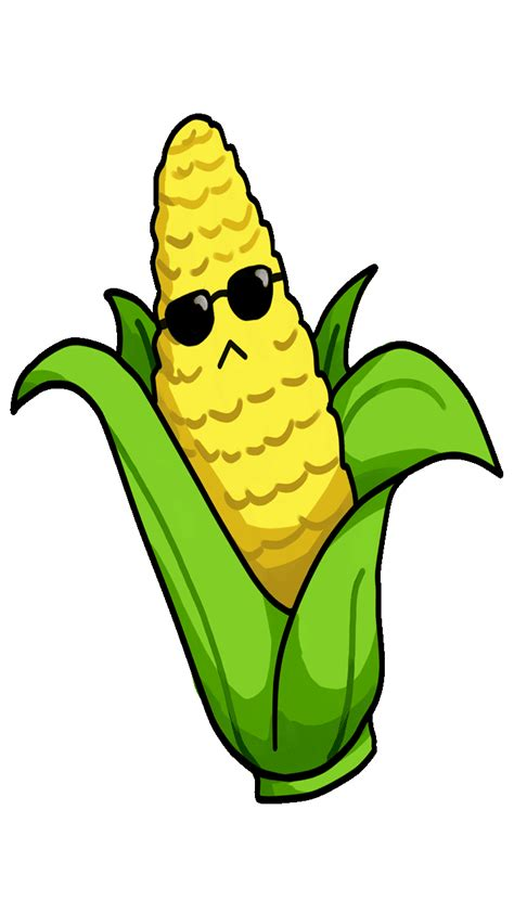 15 Surprising Corn Clipart For Free  Fruit Names Az With