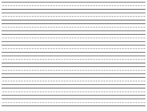 lined paper   grade lined writing paper
