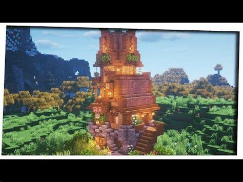minecraft    build  potion shophow  buildinspiration buildstep  step build